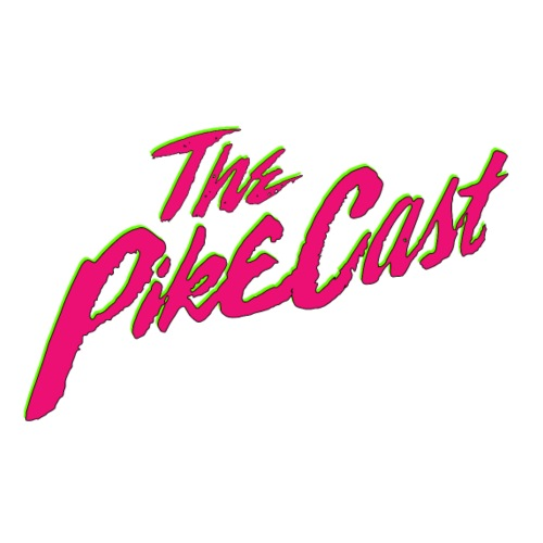 The PikeCast Logo - Men's Premium T-Shirt