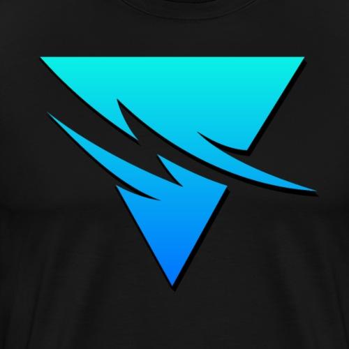 Blinkstrike Logo - Men's Premium T-Shirt