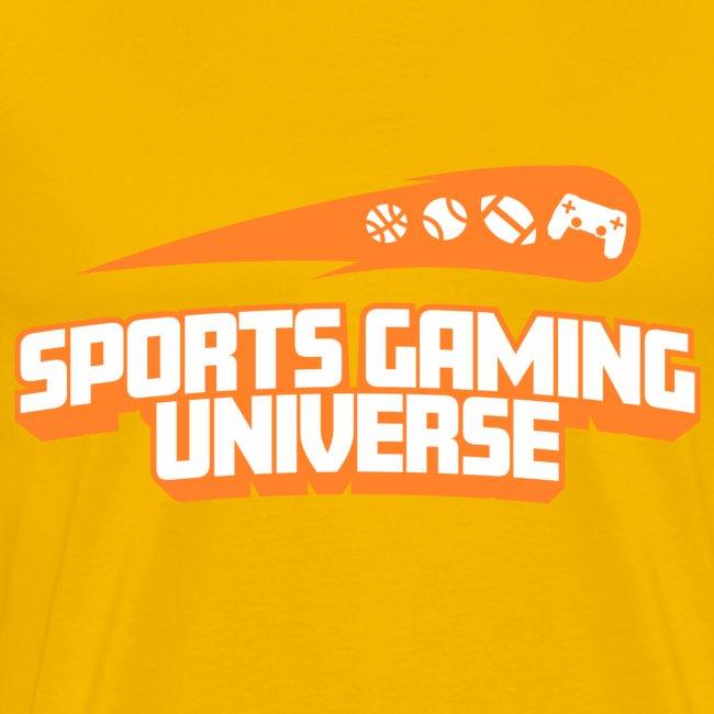 SGU Logo 18 Orange