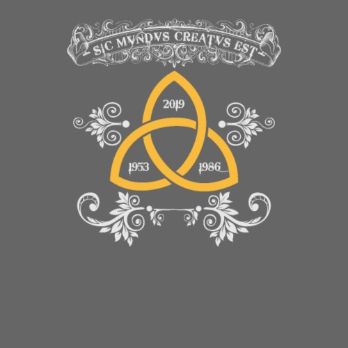 Dark TV Show Series Triqueta Germany - Men's Premium T-Shirt