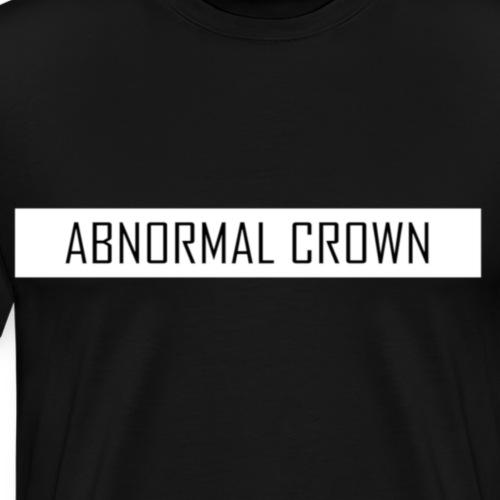 Brand name - Men's Premium T-Shirt