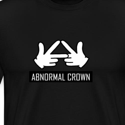 Logo and brand - Men's Premium T-Shirt
