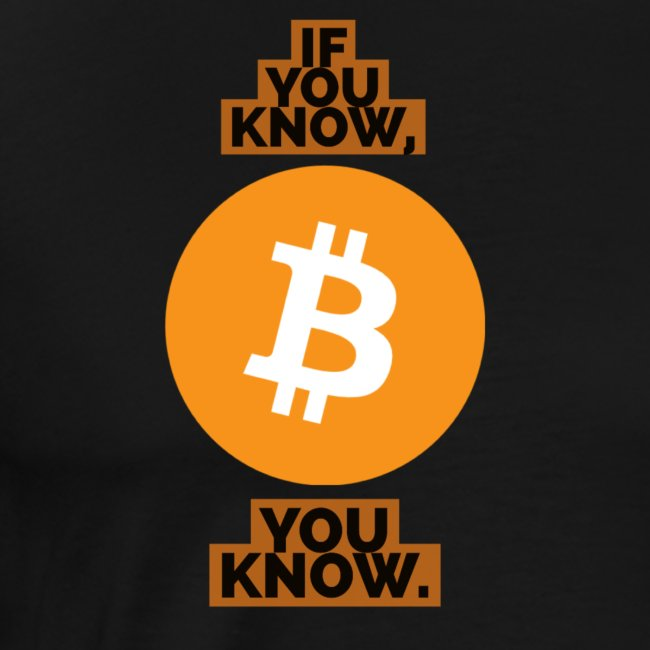 """""""You Know"""" Tee"""
