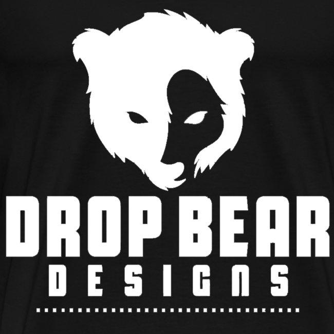 black shirt logo
