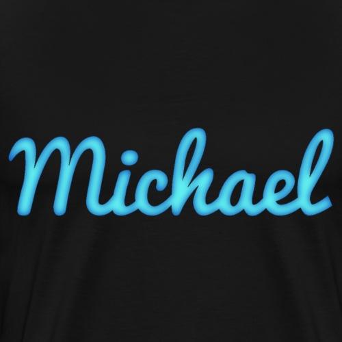 Michael - Men's Premium T-Shirt