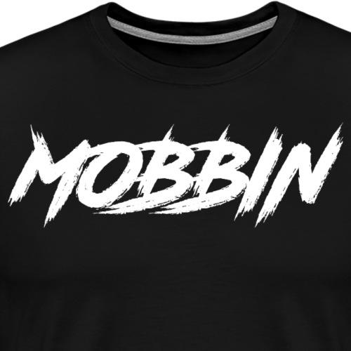 MOBBIN - Men's Premium T-Shirt