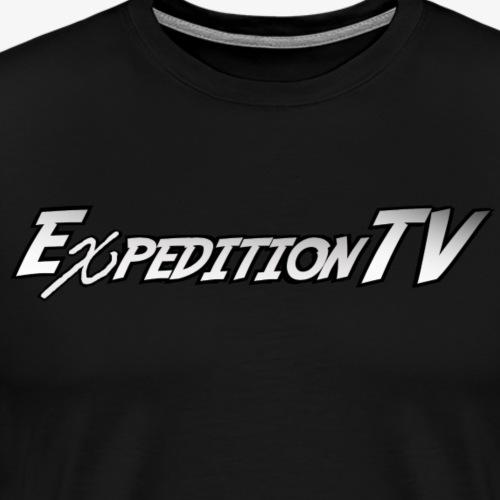 Expedition TV - Men's Premium T-Shirt