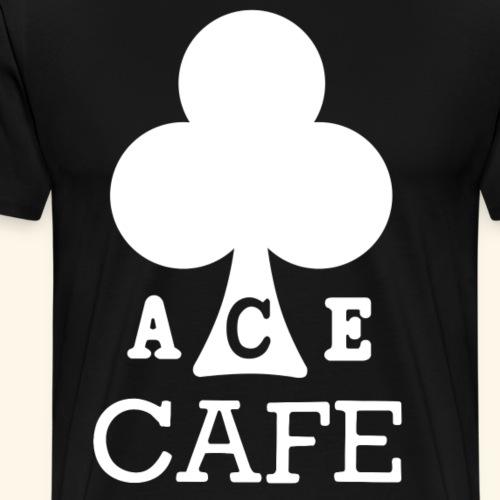 Ace Cafe - Men's Premium T-Shirt