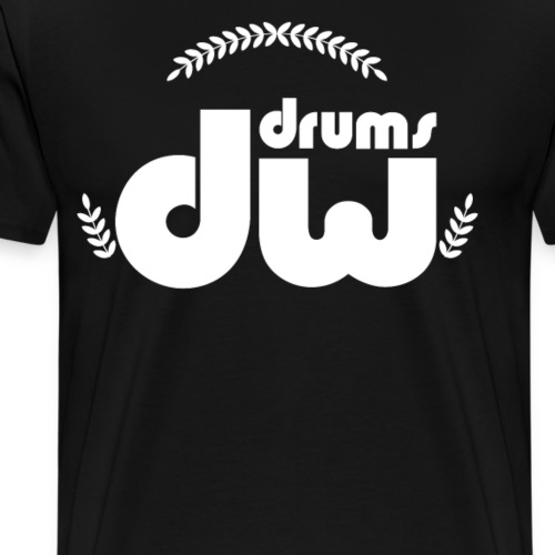 DW - Men's Premium T-Shirt
