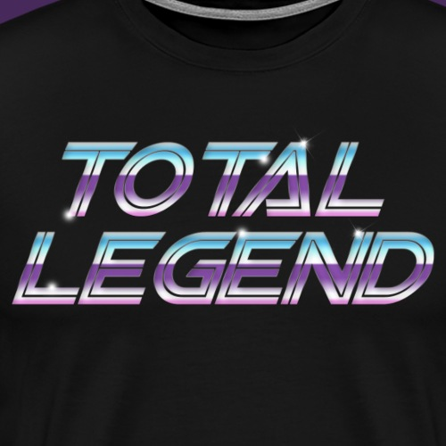 Total Legend - Men's Premium T-Shirt