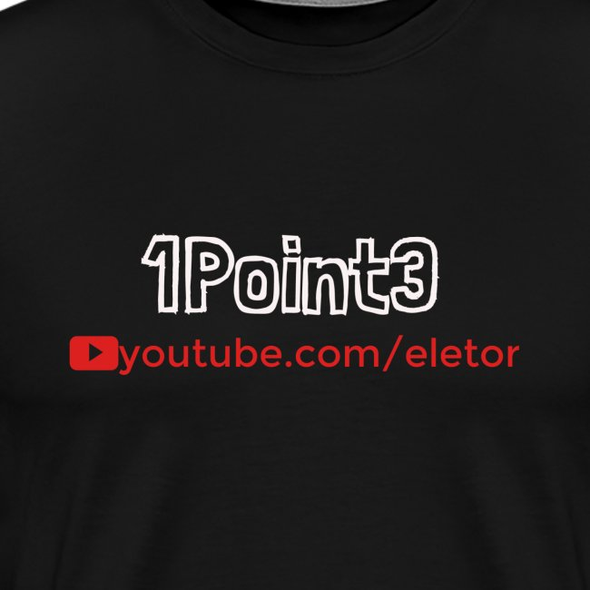 1Point3 logo 1 png