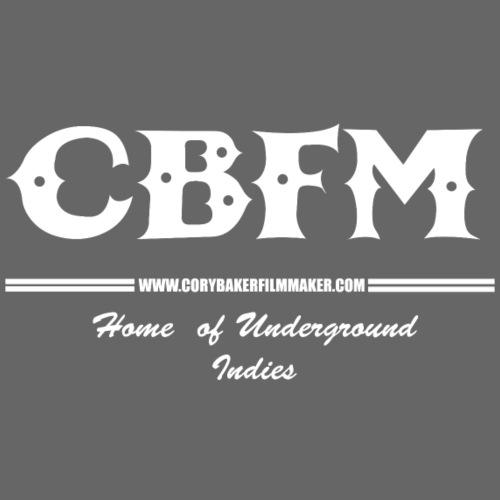 CBFM Shirt - Men's Premium T-Shirt
