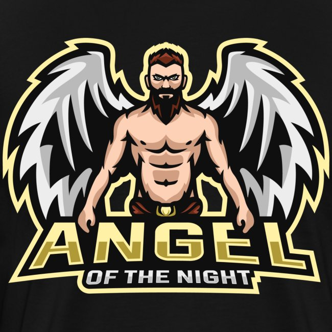 AngeloftheNight091 T-Shirt