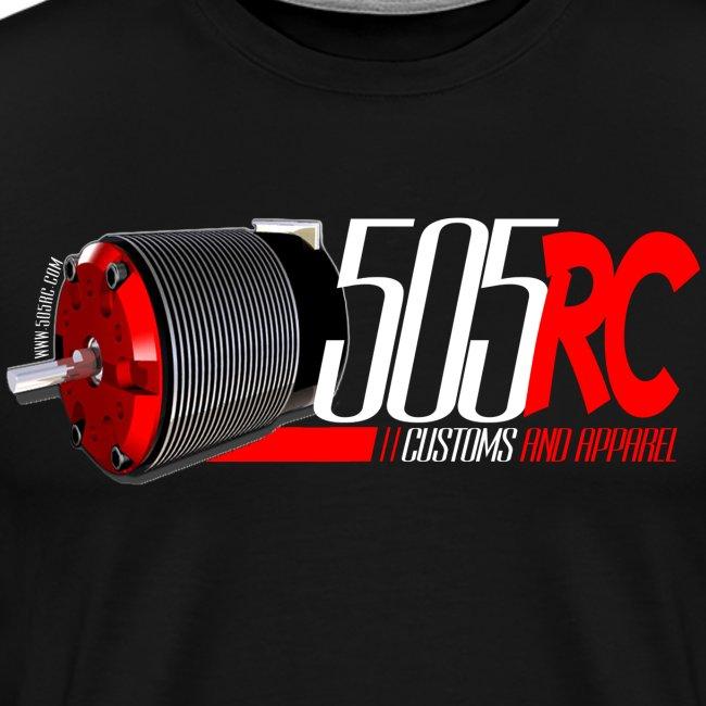505RC Customs Logo 6 trim png