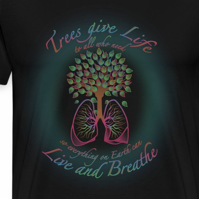Live and Breathe
