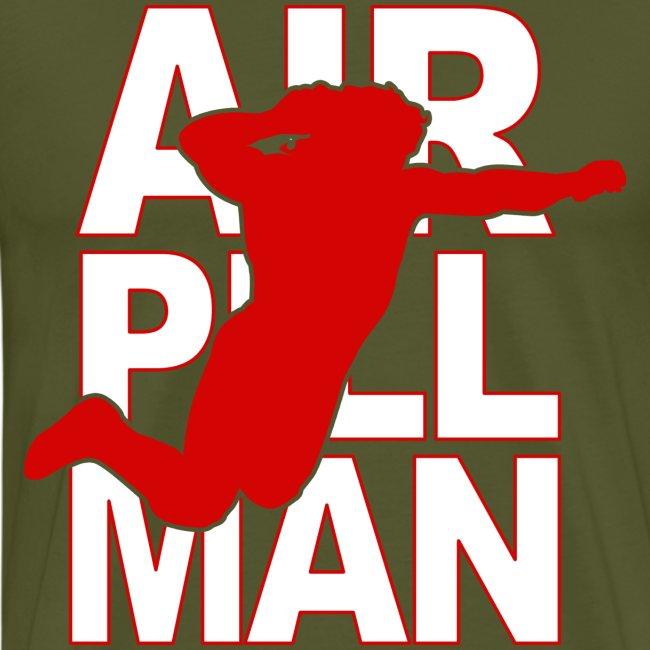 Air Pillman