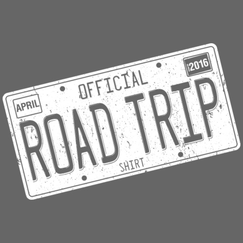 Road Trip 2016 Shirts - Men's Premium T-Shirt