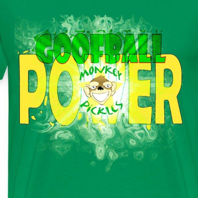 Goofball Power