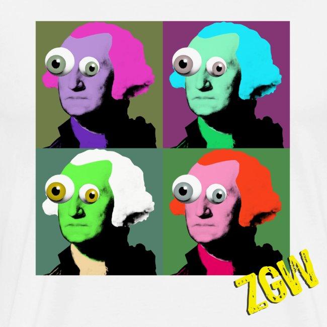 ZGW - The Warhol Tee