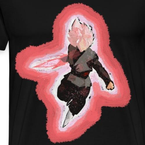 Mortal God - Men's Premium T-Shirt