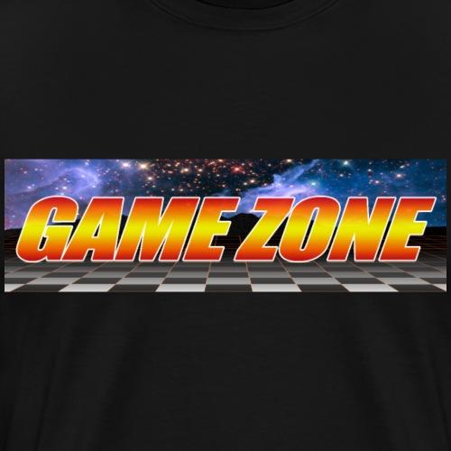 gzfp signage shirt - Men's Premium T-Shirt