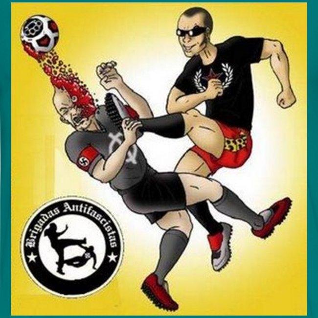 hooligans antifa