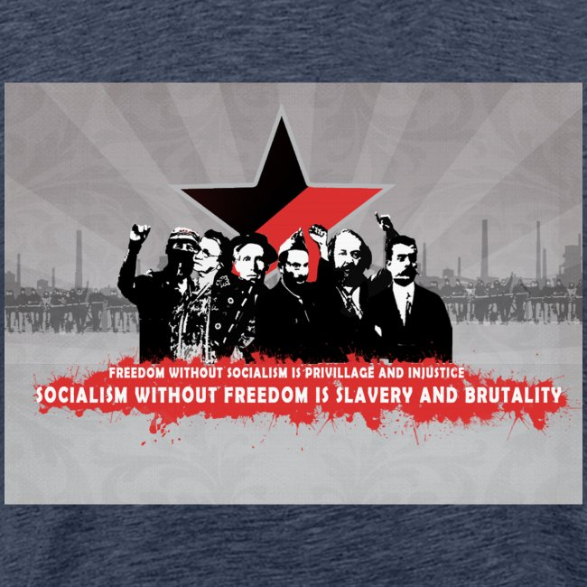 freedom without socialism