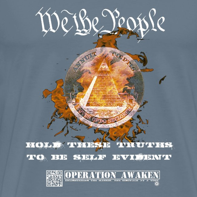 we the people png
