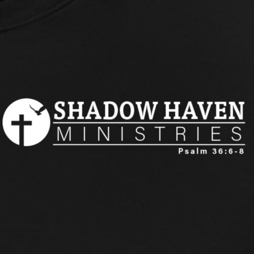Shadow Haven Ministries Logo - Men's Premium T-Shirt