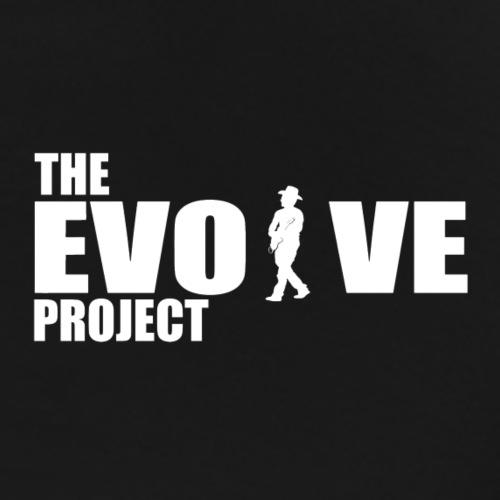 evolve project shirt - Men's Premium T-Shirt