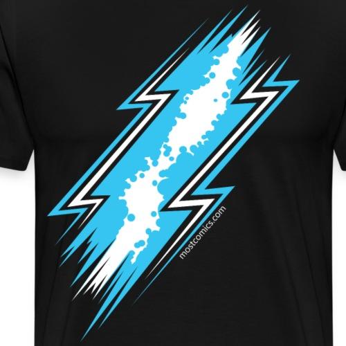 Ion's Lightning - Men's Premium T-Shirt