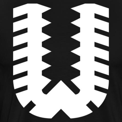 UFO Collective Standard - Men's Premium T-Shirt
