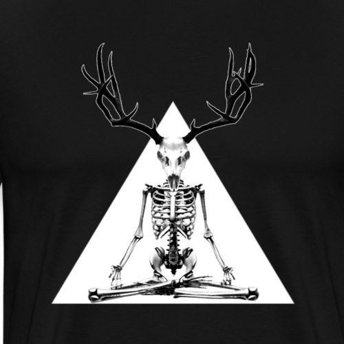 Introspection - Men's Premium T-Shirt