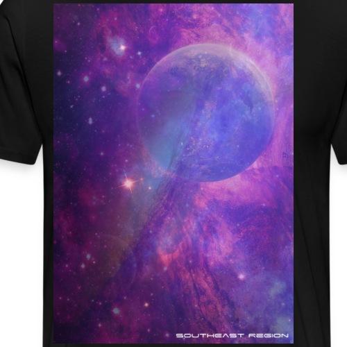 Space Between Us - Men's Premium T-Shirt