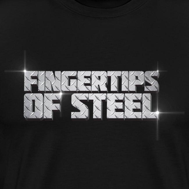 Fingertips of Steel