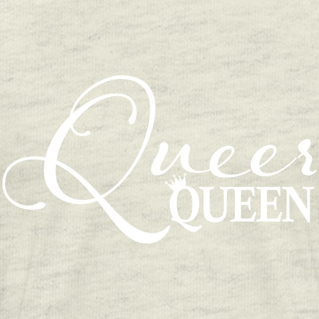 Queer Queen T-shirt 04