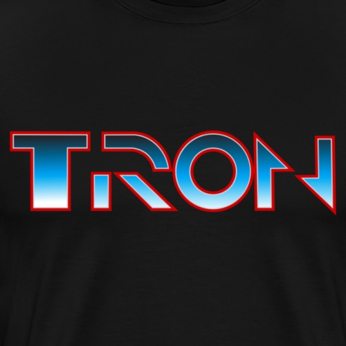 TRON - Men's Premium T-Shirt