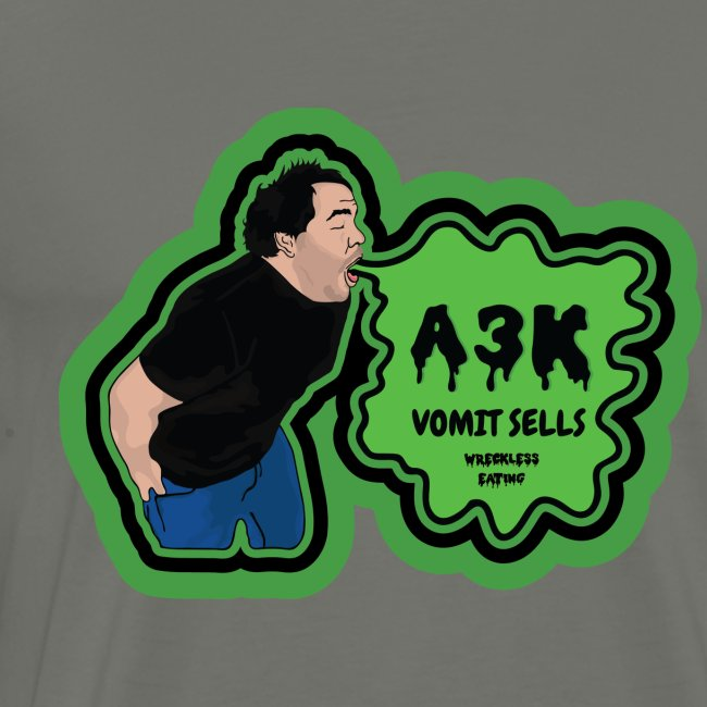 A3k Vomit Sells
