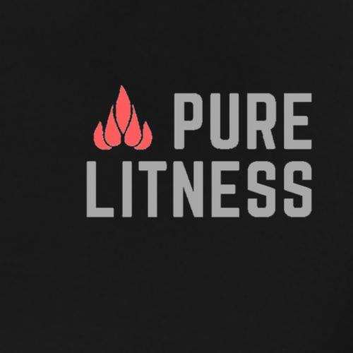Pure Litness - Men's Premium T-Shirt