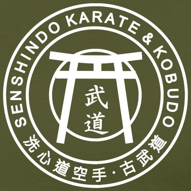 Logo Senshindo Transparent Watermark 2017 png
