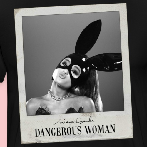 Dangerous Woman - Men's Premium T-Shirt
