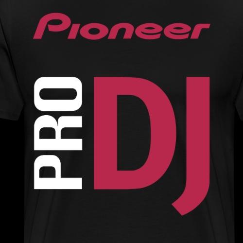 pioner - Men's Premium T-Shirt