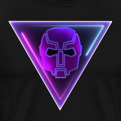 The FACE - Men's Premium T-Shirt