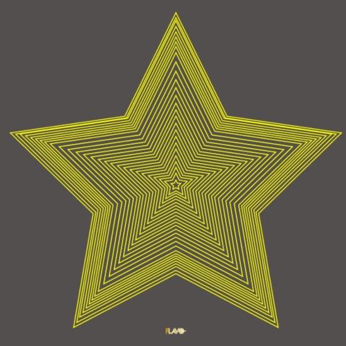 STAR 5 - Men's Premium T-Shirt
