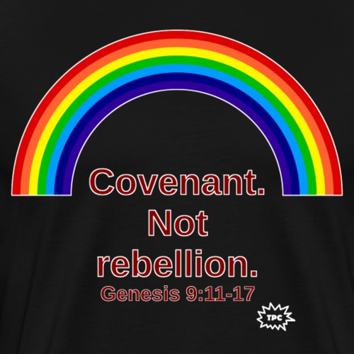 Covenant (white)