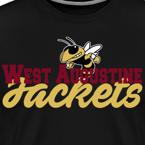 West Augustine Jackets - Men's Premium T-Shirt