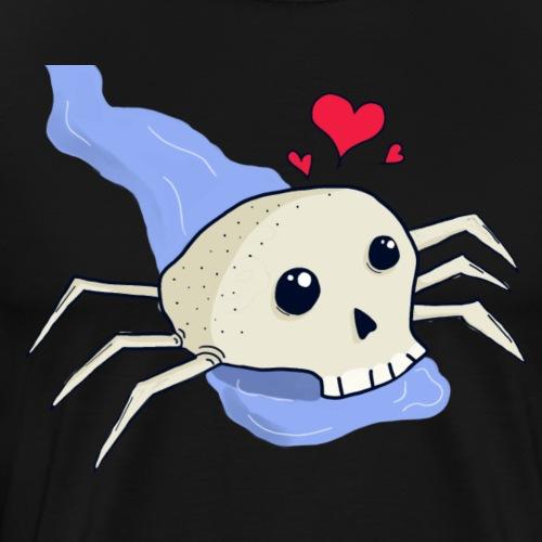 skull bug - Men's Premium T-Shirt