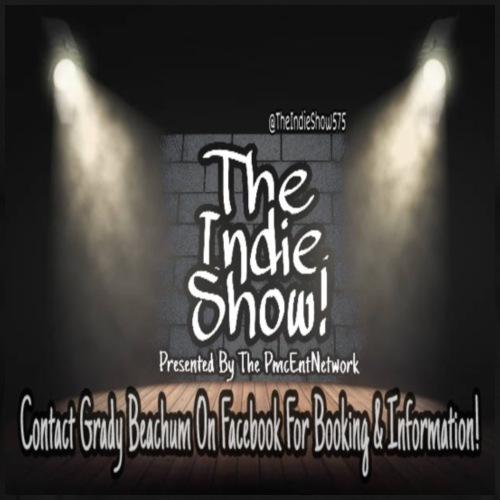 The Indie Show Contact! - Men's Premium T-Shirt