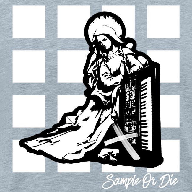 Sample Or Die Angel Drums