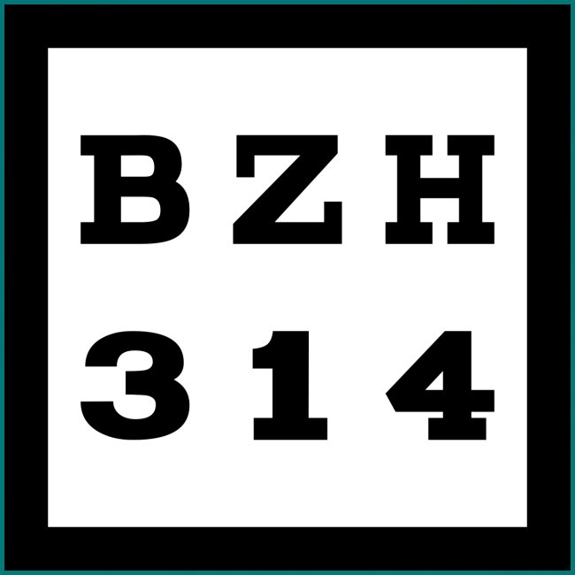 BZH314 Games Small Logo